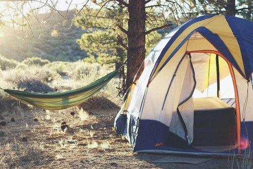 Acampamento: escolha do lugar, equipamentos e dicas práticas