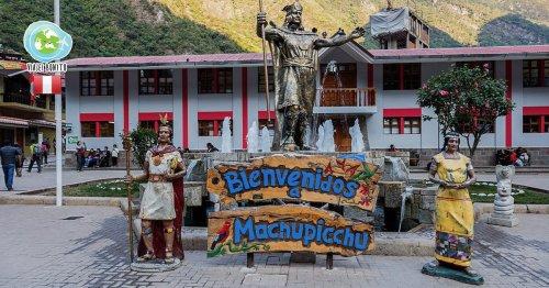O que fazer em Aguas Calientes, Peru - Viajei Bonito