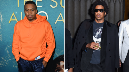 Nas Reveals Jay-Z Said He Was Better Than Biggie And That Tupac And DMX Were Not Lyricists