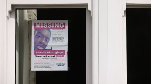 The Website Amplifying the Search for Missing Black People