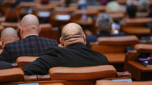 Selon un chercheur français, l'obésité des politiciens est liée à leur niveau de corruption