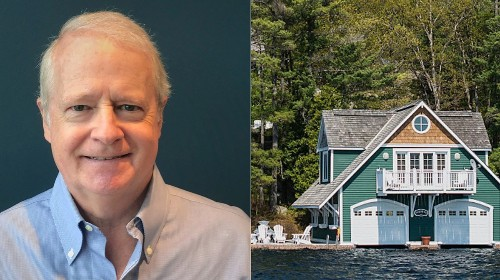 Lobbyist for Wealthy Cottagers Compares Their Plight to George Floyd