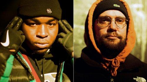 Frenetik et Jean Morel sur la place du freestyle dans la culture rap