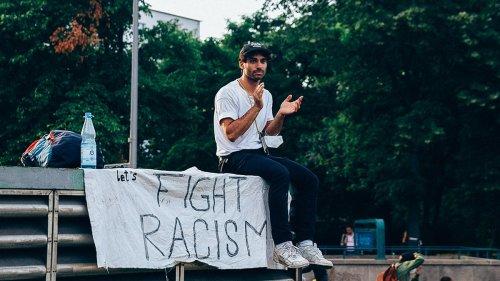 Diese Studie untersucht, was bei Black Lives Matter in Deutschland schief lief