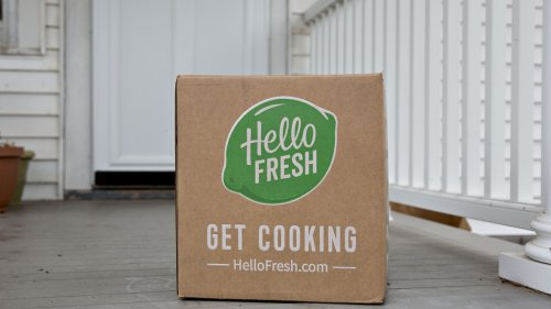 HelloFresh Workers Are Unionizing the Booming Meal-Kit Industry