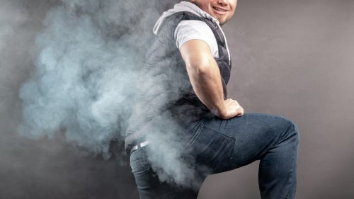 Man Fined for Farting On Cop Argues Farts Are Protected Forms of Expression