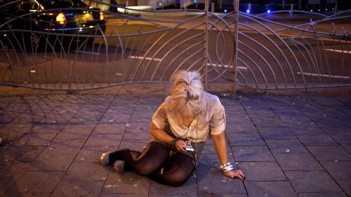 Women Regret Drunkenness More Than Men, Study Finds