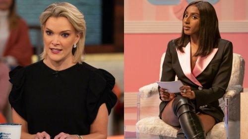 Megyn Kelly Picked a Bizarre Way to Promote 'Ziwe'
