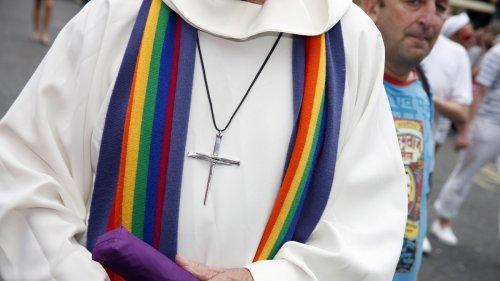 Un haut responsable catholique poussé à la démission par l'homophobie