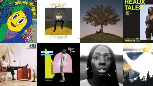 15 of the best albums of 2021 so far