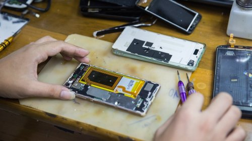 Colorado Denied Its Citizens the Right-to-Repair After Riveting Testimony