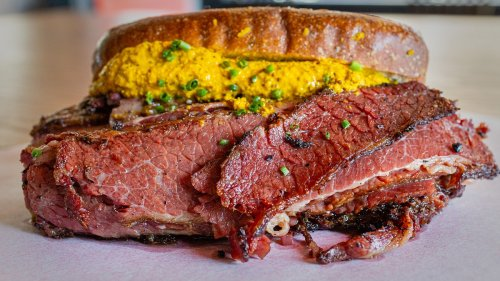 This Pastrami is Oakland's Best Keep Secret