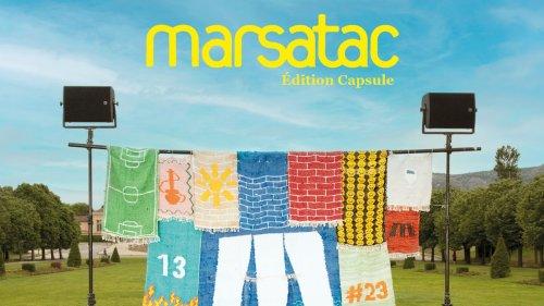 Hey les mélomanes, on vous fait gagner des places pour le festival Marsatac