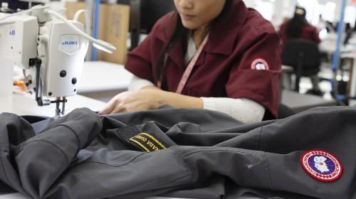 Canada Goose Workers Allege Unsafe Working Conditions in Winnipeg Factories