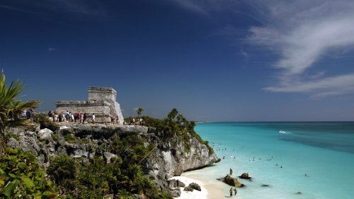 2 Tourists Killed as Cartels Creep Into Mexico's Tulum Resort Area