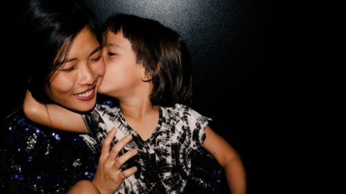 How the Mothers of Transgender Children Are Changing the World