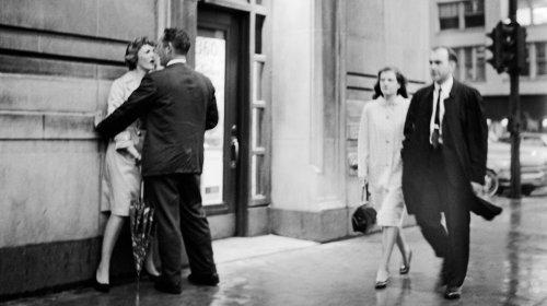 Vivian Maier, photographe de l'invisible