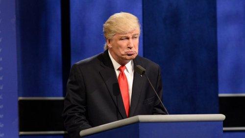 FCC Complaints Show Trump Fans Demanding SNL Be Made a Safe Space for Them