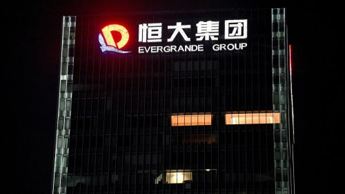 OK, WTF Is Evergrande and Is It Going to Blow Up the Global Economy?