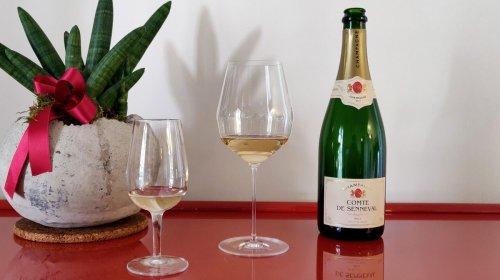 Le champagne LIDL est-il trop beau pour être vrai ?
