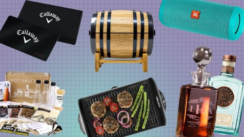 Last Minute Father's Day Gifts That Won't Let Him Down