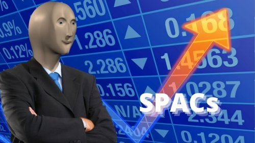 What Are SPACs, the Trend Blowing Up the Finance World?