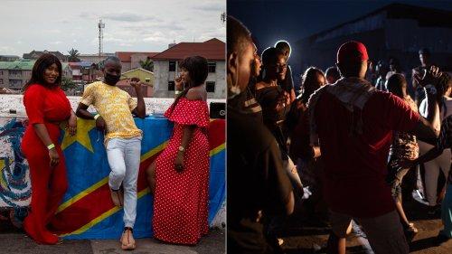 Moonshine est le pont musical qu'on attendait entre Montréal et Kinshasa