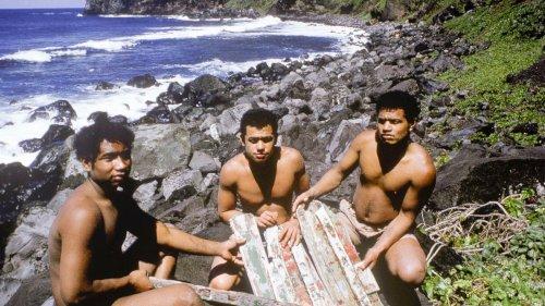 Ich war 15 Monate lang auf einer einsamen Insel gestrandet