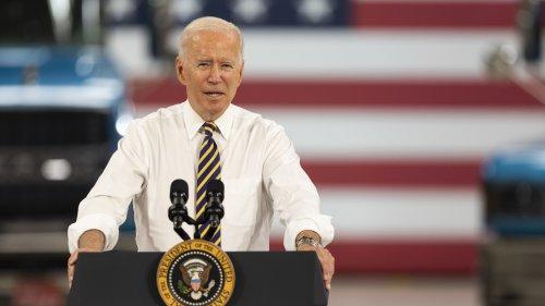 Biden Broadband Plan Weakened by Lobbying and 'Bipartisan Compromise'