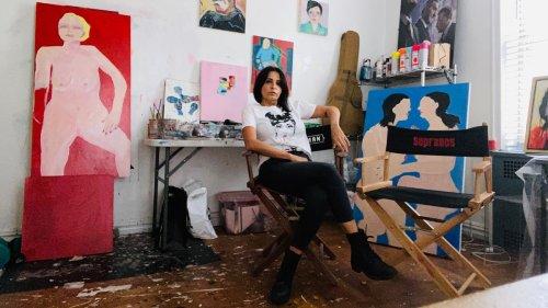 The Many Figures of Kathrine Narducci