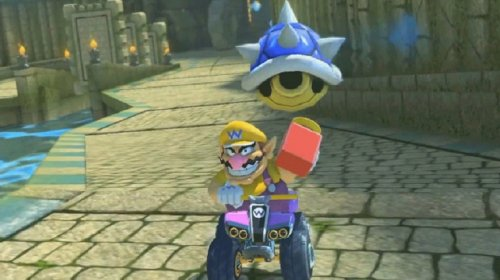 The Economy Would Be More Fair With Mario Kart 'Rubber-Banding,' Experts Say