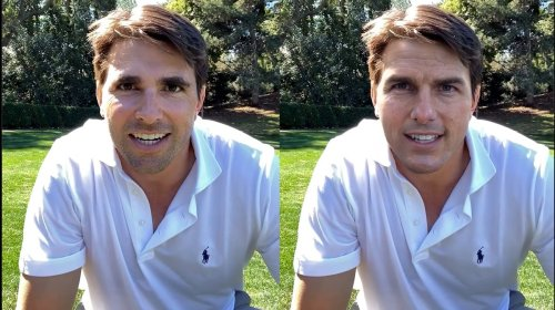 Here's How Those Surreal Tom Cruise Deepfake Videos Were Made