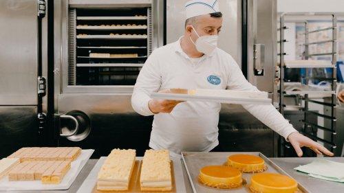 Una de las mejores panaderías de Italia está en una prisión
