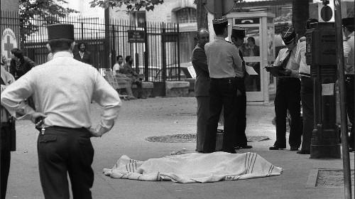 « Honneur de la police »: quand les terroristes portaient le képi