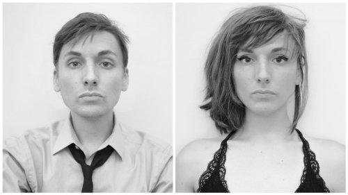 Deconstructing Binary Gender Norms Through Mutable Self-Portraits