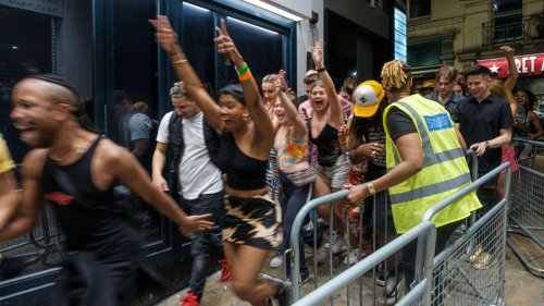 I Tested Positive for COVID After Clubbing On 'Freedom Day', and I Regret Nothing