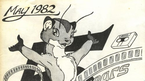 A Treasure Trove of Furry History Is Available on the Internet Archive