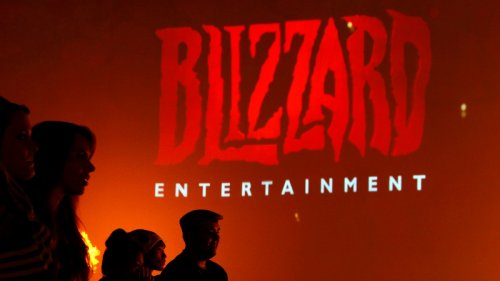 Blizzard Recruiters Asked Hacker If She 'Liked Being Penetrated' at Job Fair