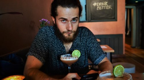 How I Felt After Binge-Drinking 'Hangover-Free' Alcohol