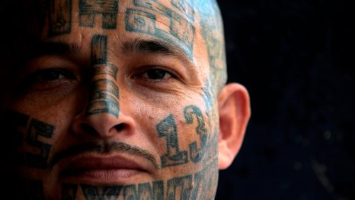 El Salvador is Trying to Control MS-13 By Doubling its Army