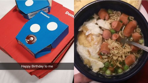 Inside the Facebook group where people share comforting depression meals