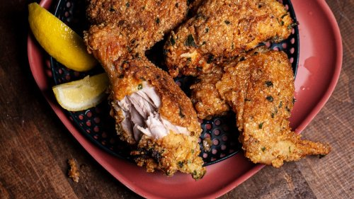 Pollo Fritto Croccante: Ricetta con il Matzo