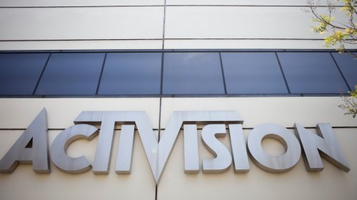 Activision IT Worker Secretly Filmed Colleagues in Office Bathroom