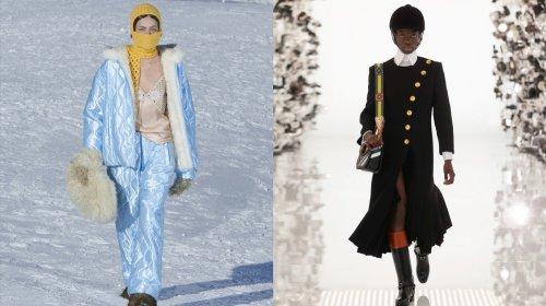 Pourquoi est-ce la mode est obsédée par les hobbies des riches ?