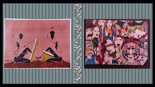 Condenados a muerte venden su arte en Etsy (y es hermoso)