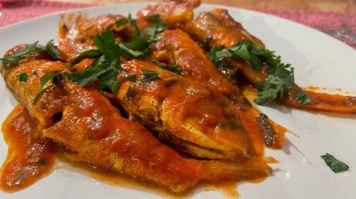La storia di questo piatto toscano è la storia degli ebrei italiani