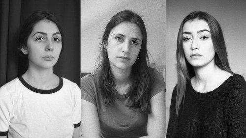 Cette photographe bruxelloise brise le tabou de la pilule contraceptive