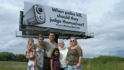 His Son Was Shot by Cops 17 Years Ago. Now He's Suing to Get the Bullet.