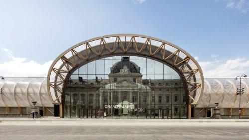 Un guide pour la semaine de l'art à Paris