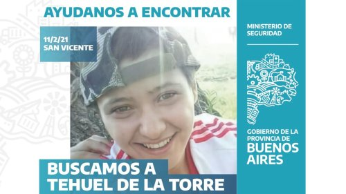 A Missing Man is Forcing Argentina to Confront Transphobia